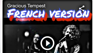 Gracious Tempest Hillsong United French Cover (lyrics in description)