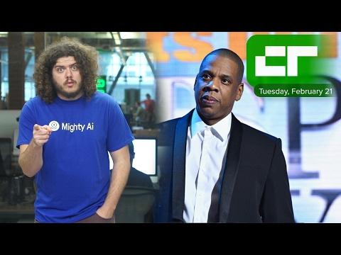Jay Z Is Planning a VC Fund | Crunch Report