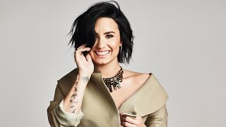 Demi Lovato Reveals She Thought She'd Die Young & Wouldn't Make It To 21