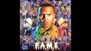 Chris Brown | Beautiful People ft Benny Benassi ( ALBUM VERSION )