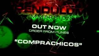 Pendulum - Immersion - 10 - Comprachicos