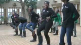 Dança da Bota