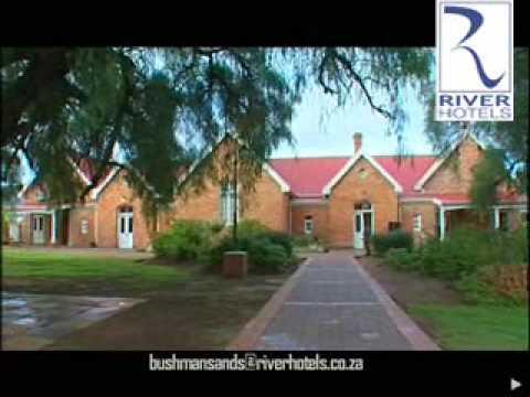Bushman Sands Hotel and Golf Estate