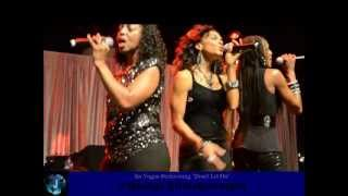 En Vogue - Don't Let Go (Love) Live