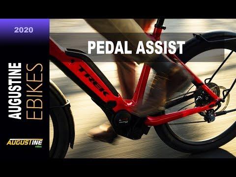 E-bike Why I Like to use Pedal Assist