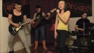 START ME UP - The Rolling Stones - cover by - 4 Renegades