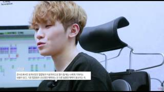 [1080P] 세븐틴 (SEVENTEEN) Woozi's 3rd Mini Album 'Going Seventeen' Preview