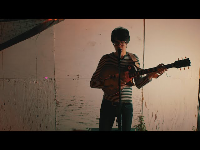 Videoclip oficial de la canción Vincent de Car Seat Headrest