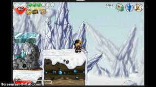 Epic Battle Fantasy Adventure Story Boss Fight 3 Walkthrough Epic