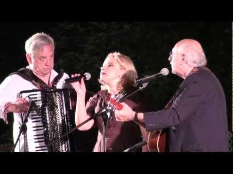 Mariya Burmaka + special guest Peter Yarrow *Soyuzivka Ukrainian Cultural Festival 2011