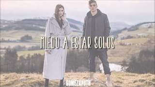 Martin Garrix & Dua Lipa | Scared To Be Lonely | Sub. Español