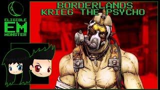 Krieg - Borderlands Complete Story