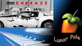 FL Studio Project 32 - Armin van Buuren feat Eric Vloeimans -Embrace [FLP]