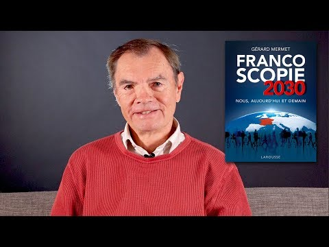 Vidéo de Gérard Mermet
