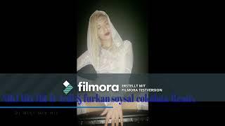 Dj NIKI Mix Hit ft Furkan Soysal  Tedy-Megustala Cokolata Remix
