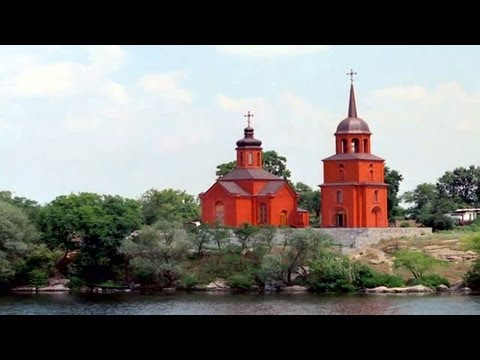 Footsteps of the Cossacks Itinerary from Viking River Cruises