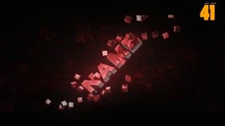 TOP 10 Intro Template Cinema4D,After Effects + Free Download!!