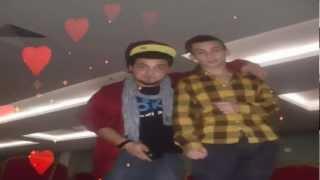 SLoweR-C.Ma & aLican özeL Feat Murat Güdük - Hazan Nedir ?
