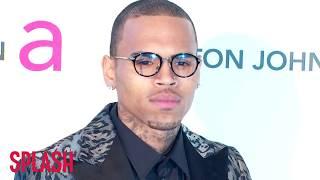 Chris Brown Felt Like 'Monster' After Assault on Rihanna | Splash News TV