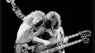 Rock n Roll Led Zeppelin Lyrics
