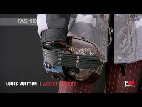 LOUIS VUITTON Accessories   Fashion Trends Fall 2020 - Fashion Channel