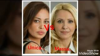 Única Mulher VS Massa Fresca 😱😲😘
