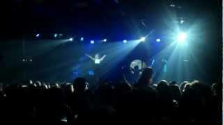Μποφίλιου-Μέχρι το τέλος (live block 33 - 7 Dec 2012)