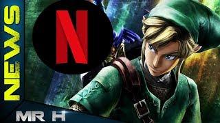 The Legend Of Zelda TV SERIES Being Developed