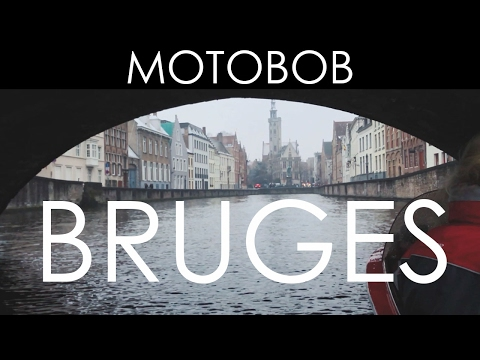 Bruges Travel Vlog: Belfry, Boat Trip, Brewery Tour | Part 2
