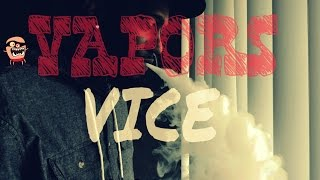 Marceon Jacobs - Vapors Vice (Audio)