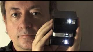 Mini-Beamer: Große Bilder aus kleinen Geräten