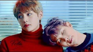 "BTS V & Rap Monster 방탄소년단 뷔 & 랩몬스터 ""네시 4 O'Clock"" 3D Audio"