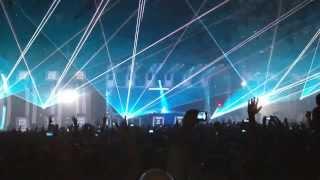 Armin Van Buuren Pres. Gaia - Tuvan (Eximinds Bootleg) LIVE ASOT 650 UTRECHT