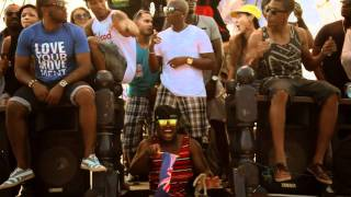 ThE iZ - WHINE Feat. Machel Montano (Watch in 720p)