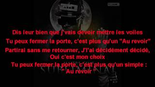 Paroles Interlude - Maître Gims - Subliminal [HD]