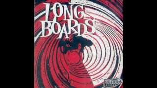The Longboards - Moment of Truth