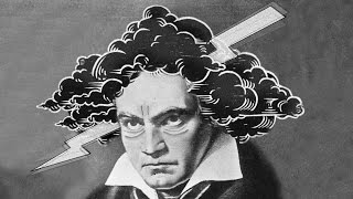 Beethoven's 60s Hangover Cure
