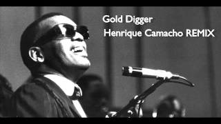 Gold Digger (I've Got A Woman) - Henrique Camacho REMIX