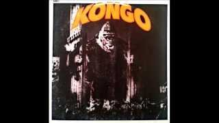 KONGO - Querer