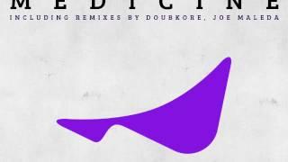 Zareh Kan & MiamiSoul - Medicine (DoubKore Remix)