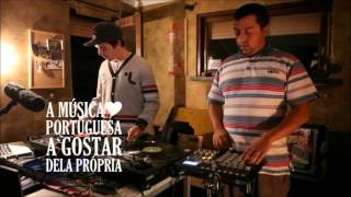 Stereossauro - Solteiro (Orelha Negra) Mashup