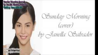 Sunday Morning (Acoustic Cover) by Janella Salvador
