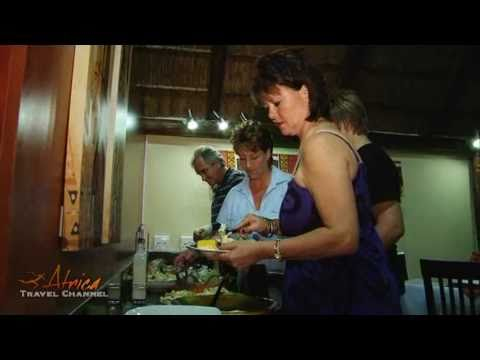 Amabutho Warrior Lodge Accommodation in Dundee South Africa – Africa Travel Channel