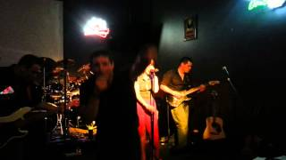 Bad Romance cover by The Fall Guys ft Jessica Kidd