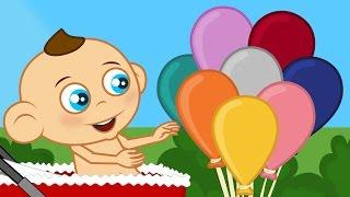Hoş geldin Güzel Bebek | Çizgi Film Çocuk Şarkıları 2016 | Sevimli Dostlar