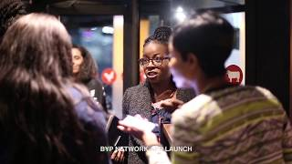 Black Young Professionals Network - The App Launch