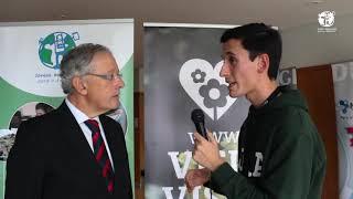 Entrevista ao Presidente da CM de Viseu