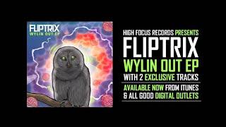 Fliptrix - Doing It Big (AUDIO)