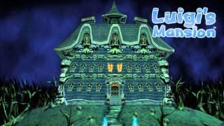 [Music] Luigi's Mansion - Melody Pianissima (Super Mario Bros. 3)