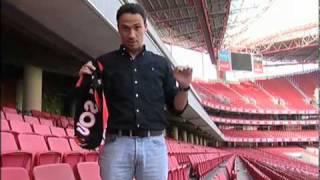 Treinador de Bancada , Pedro Riberio